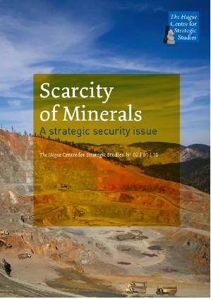 Scarcity of Minerals 2
